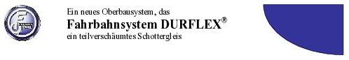 Versuchsbericht: Bestimmung des Querverschiebewiderstands von Betonschwellen im Fahrbahnsystem DURFLEX